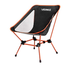Weanas Portable Folding Camping Chair | Ultra Stable Compact for Outdoor Sports - WEANAS