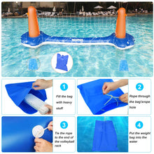 Weanas Inflatable Pool Float Set, Swimming Game Toys Set for Kids - WEANAS™
