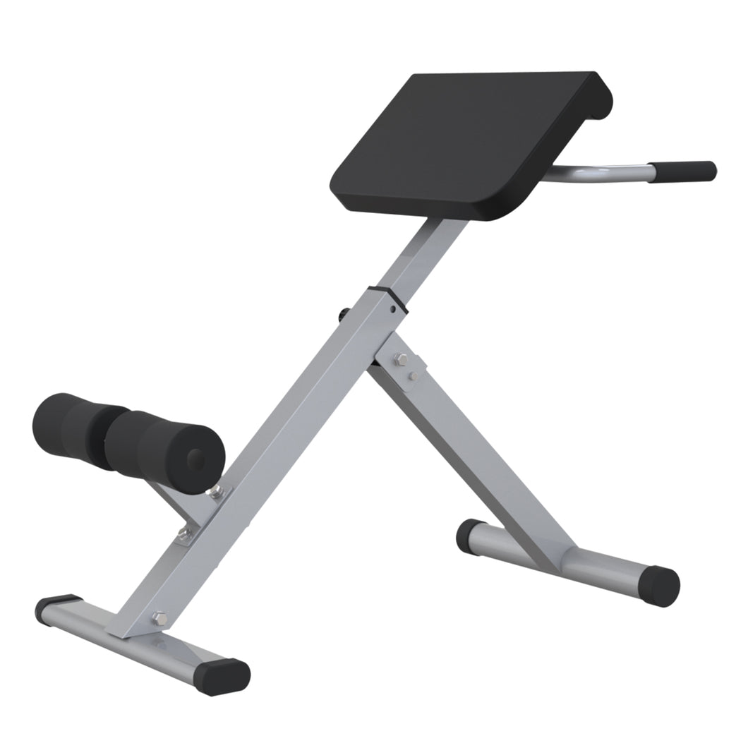 Roman Chair Back 45 Degree Hyperextension Bench Abdominal Exercise Sports Machine - WEANAS™