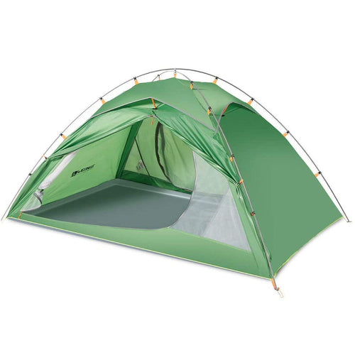 Weanas 2020 Upgrade Ultralight Tent 3 Season Single Layer Quick Setup - WEANAS™