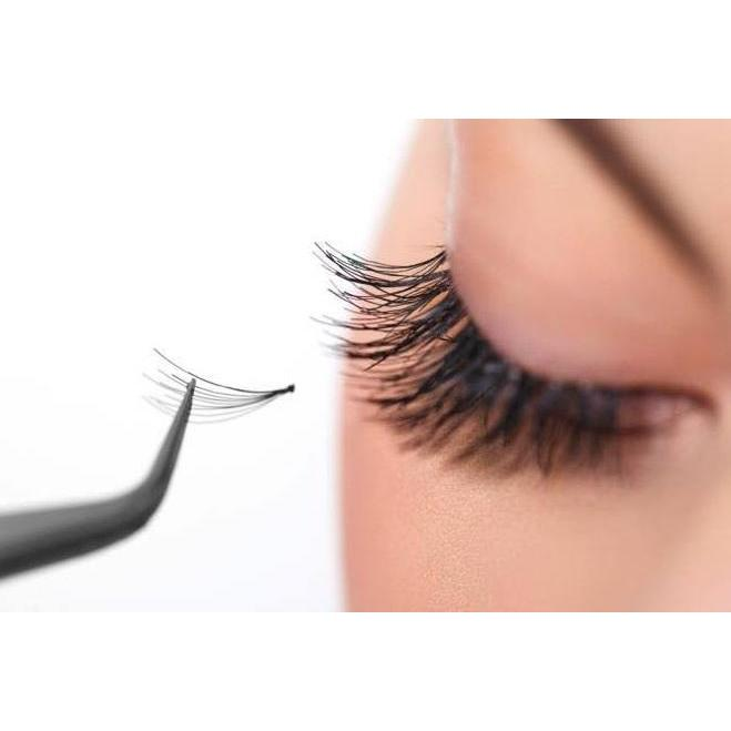 Eyelash Extension for 1 person - Effortless