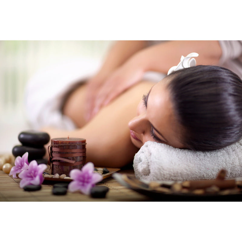 Thai Aromatherapy Body Massage