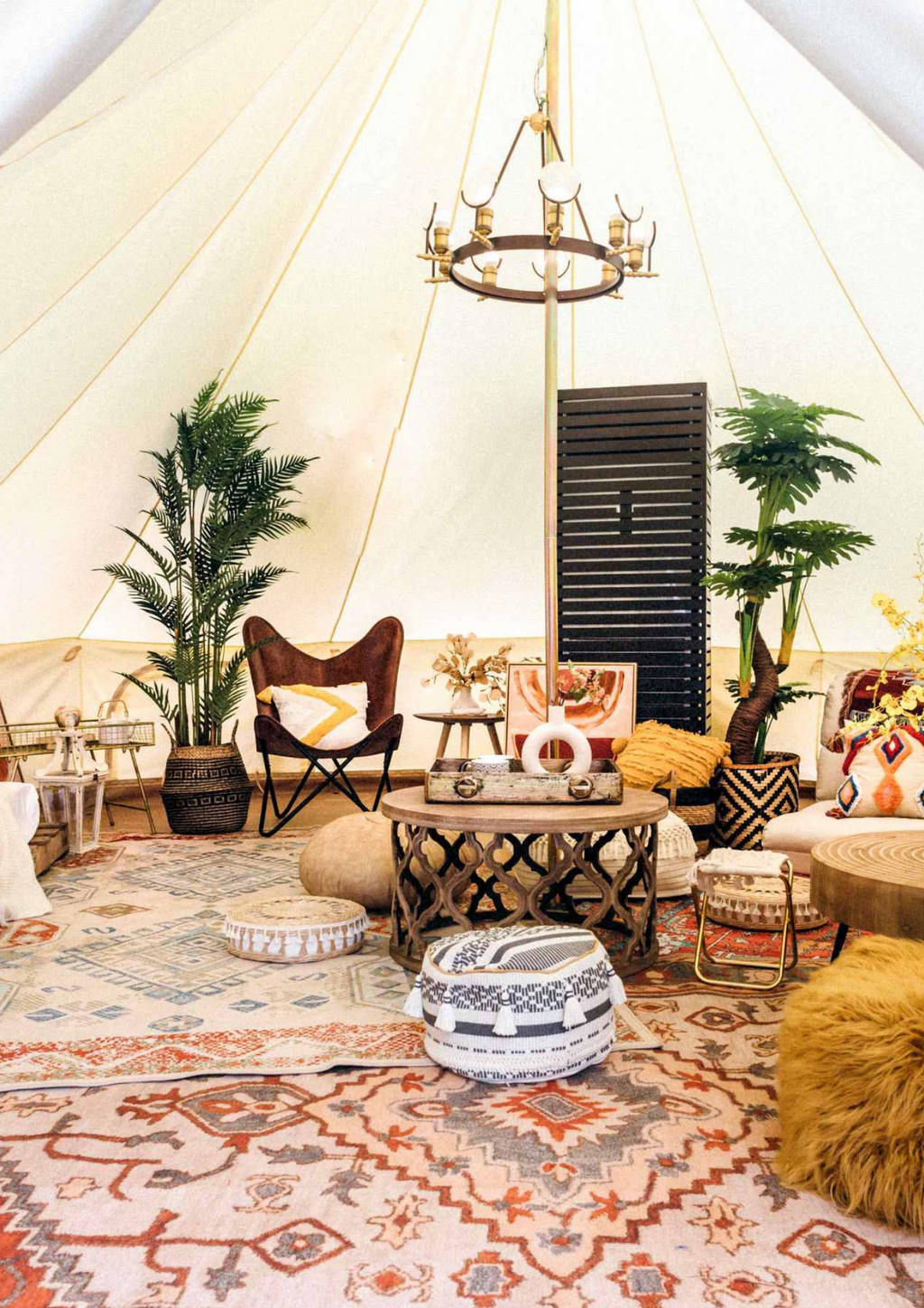 Exotic Glamping Experience at Castra by Colony KLCC