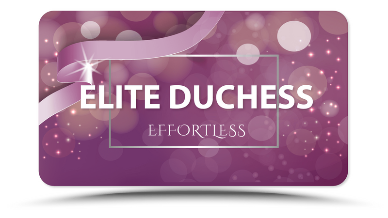 Duchess VIP Membership