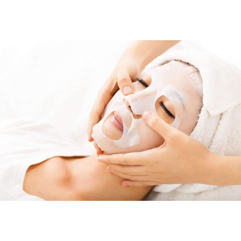 Intensive Facial SPA with Micro-Current Treatment - Effortless