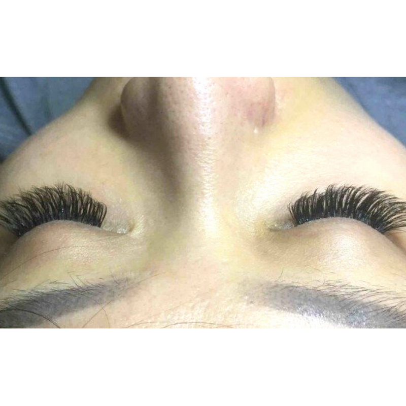 6D Dramatic Volume Eyelash Extension