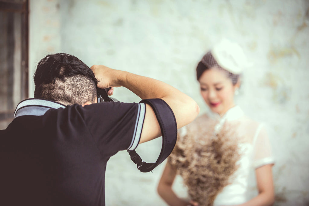 Wedding Makeup and Photography