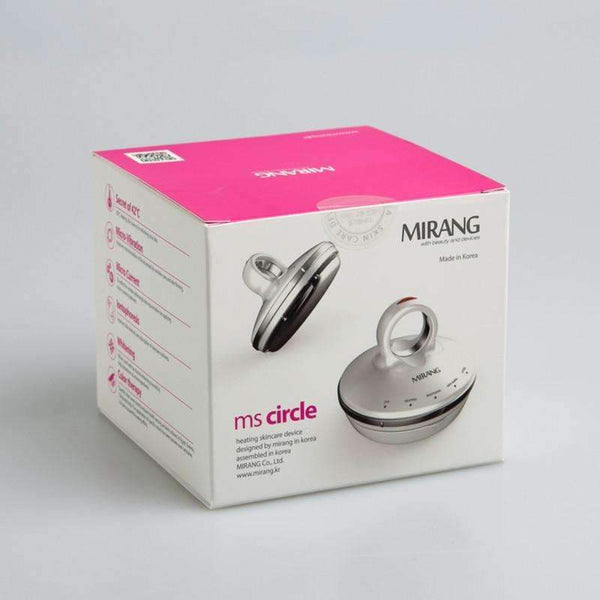 Mirang Ms Circle - 4in1 Facial Massager