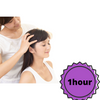 Home massage for head, neck and shoulder massage (1hour)