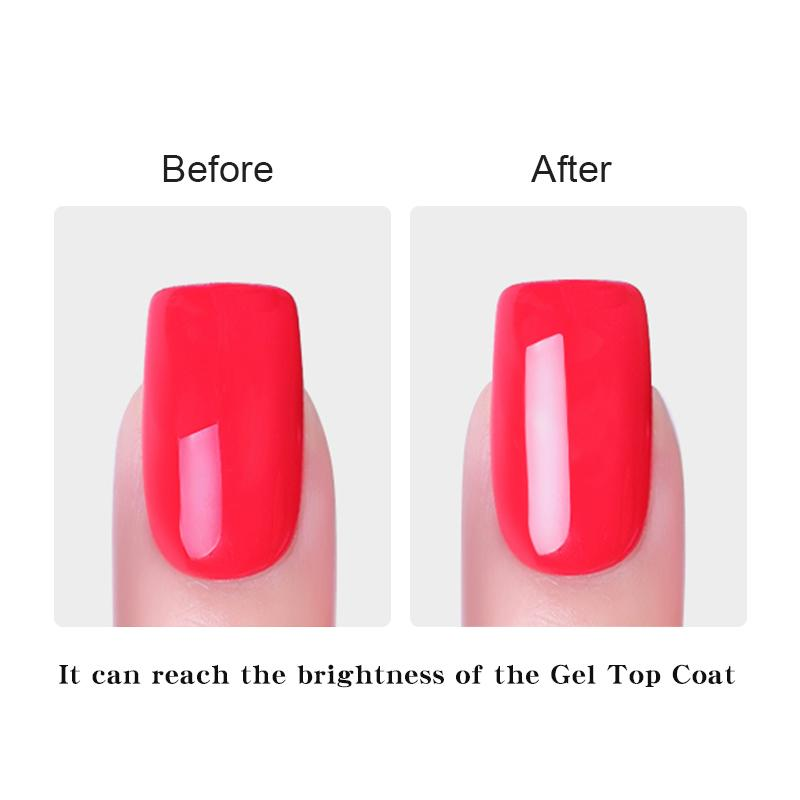 No UV-Light Gel Color Manicure Kit