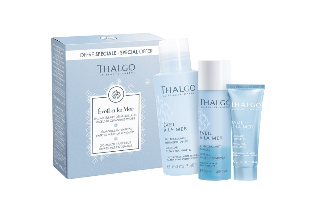 Thalgo My Cleansing Set