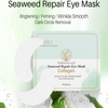Seaweed Collagen Hydrogel Eye Patch