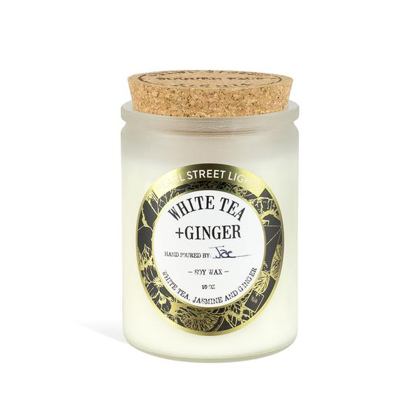 Ultimate Scented Candles
