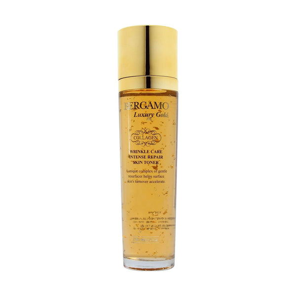 Bergamo Luxury Gold Collagen - Single item