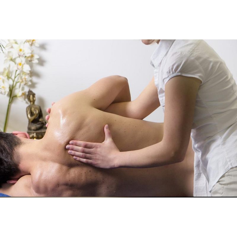 Treatment Massage for Pain Relieve