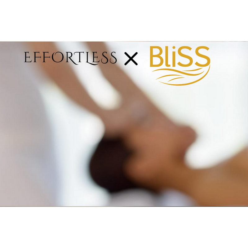 Bliss SPA Post Natal Massage Recovery