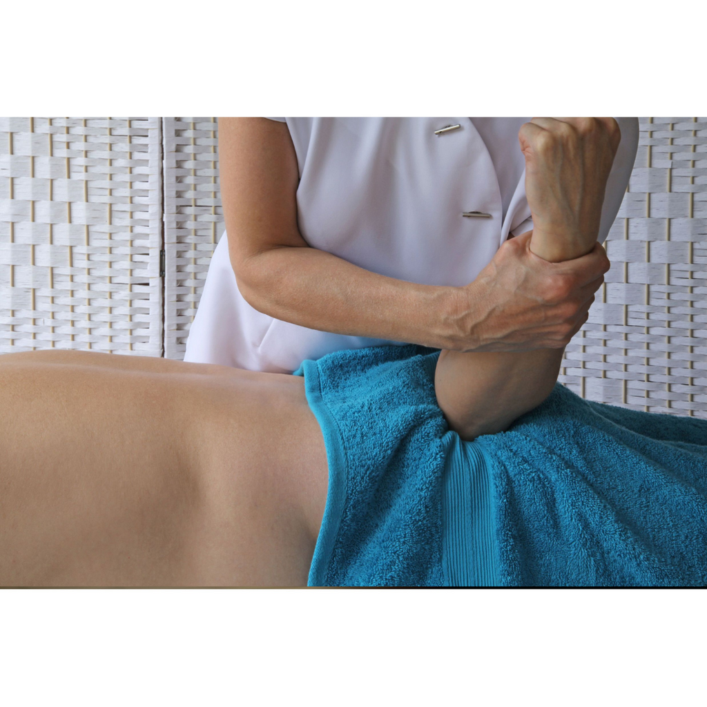 Effortless Deep Tissue Massage