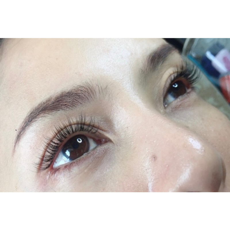 Classic Eyelash Extension