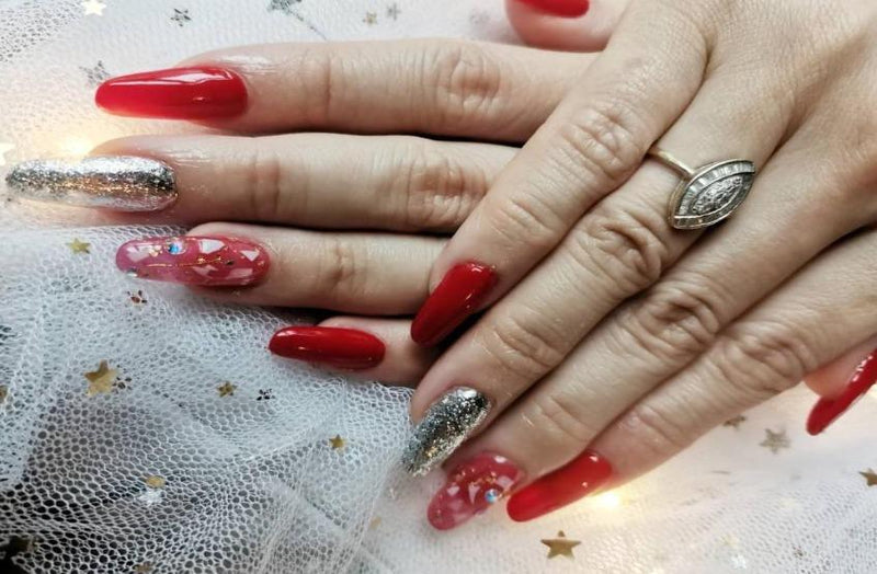 Gel Manicure Only