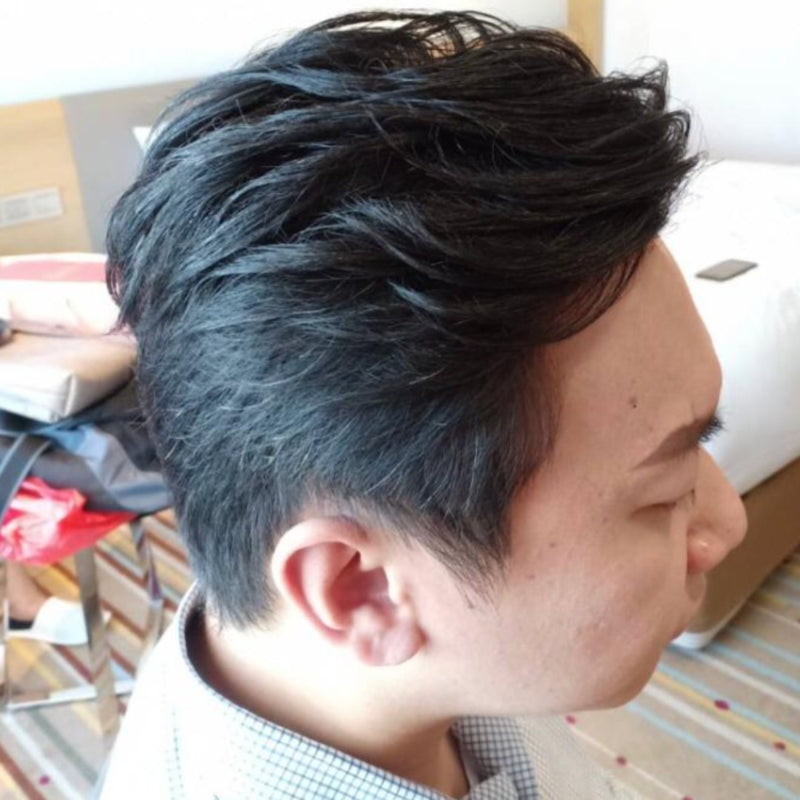 Men Hairstyling Service