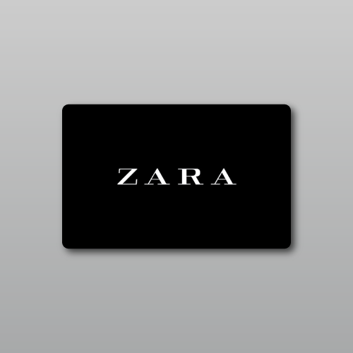 Gift Card for Members - Effortless