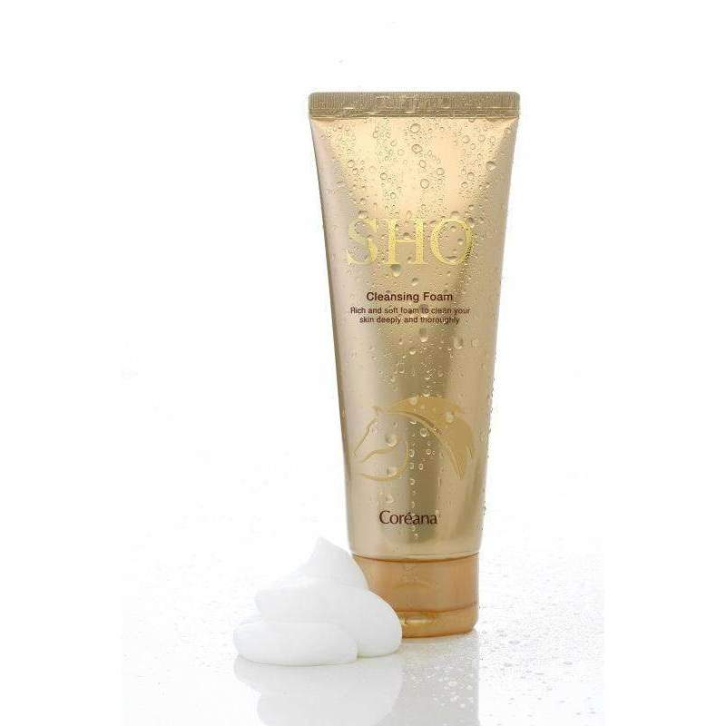 Rodin SHO Special Cleansing Foam (150ml)
