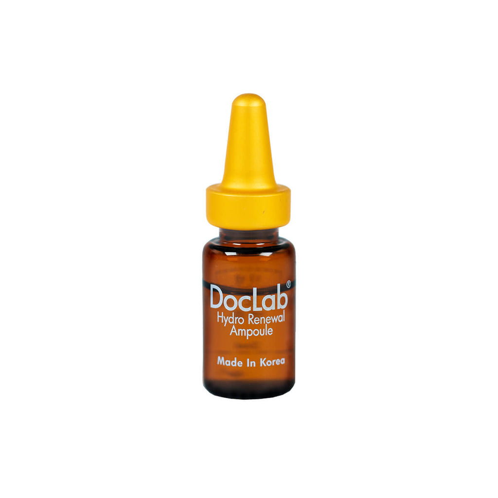 Doclab Skin Hydrate and Glow Ampoule (Prep your skin)