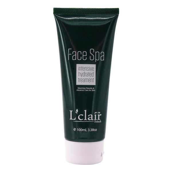L'Clair Face Spa (100ml)