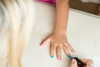 Kids Manicure Party