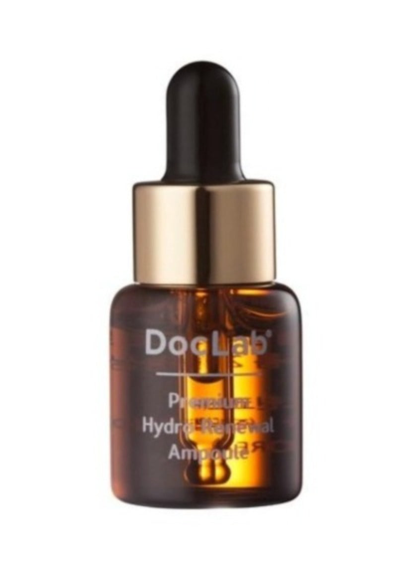 DocLab Premium Hydro Renewal Ampoule (30-Days)