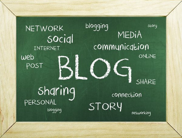 Set Up Your Blog and Write First 5 Short Posts