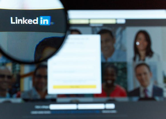 Create Your Supercharged LinkedIn Page