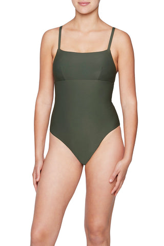 Aerin One Piece - Moss