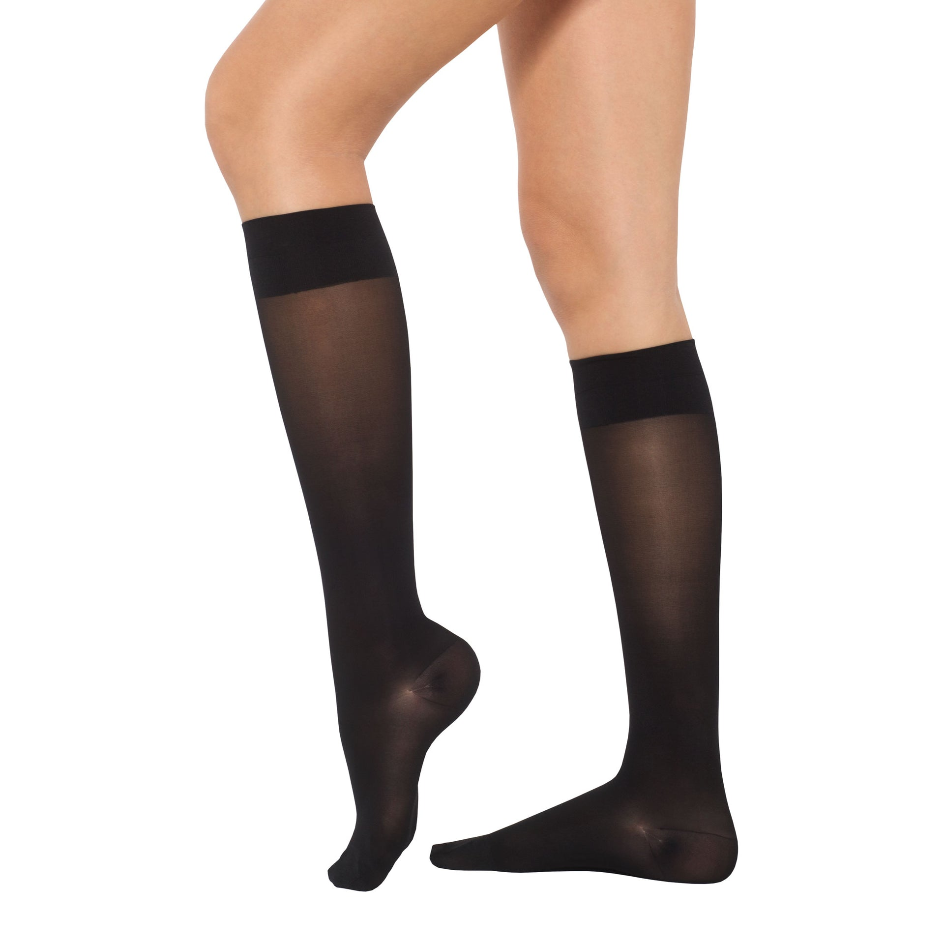 Graduated Compression Knee Highs