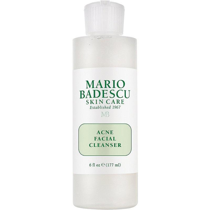 Acne Facial Cleanser- 6oz.