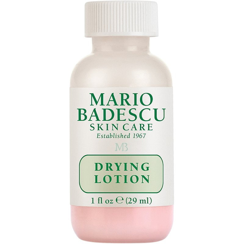 1 oz. Drying Lotion - Plastic Bottle