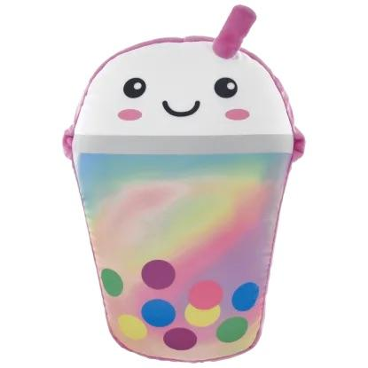 Bubble Tea Microbead Scented Pillow