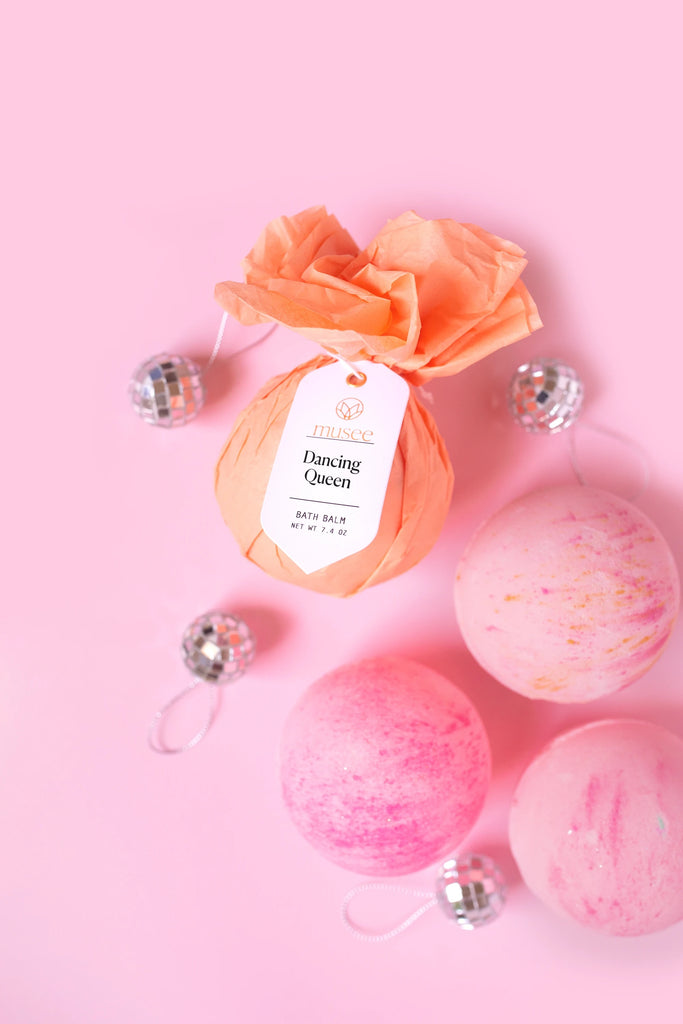 Dancing Queen Bath Balm