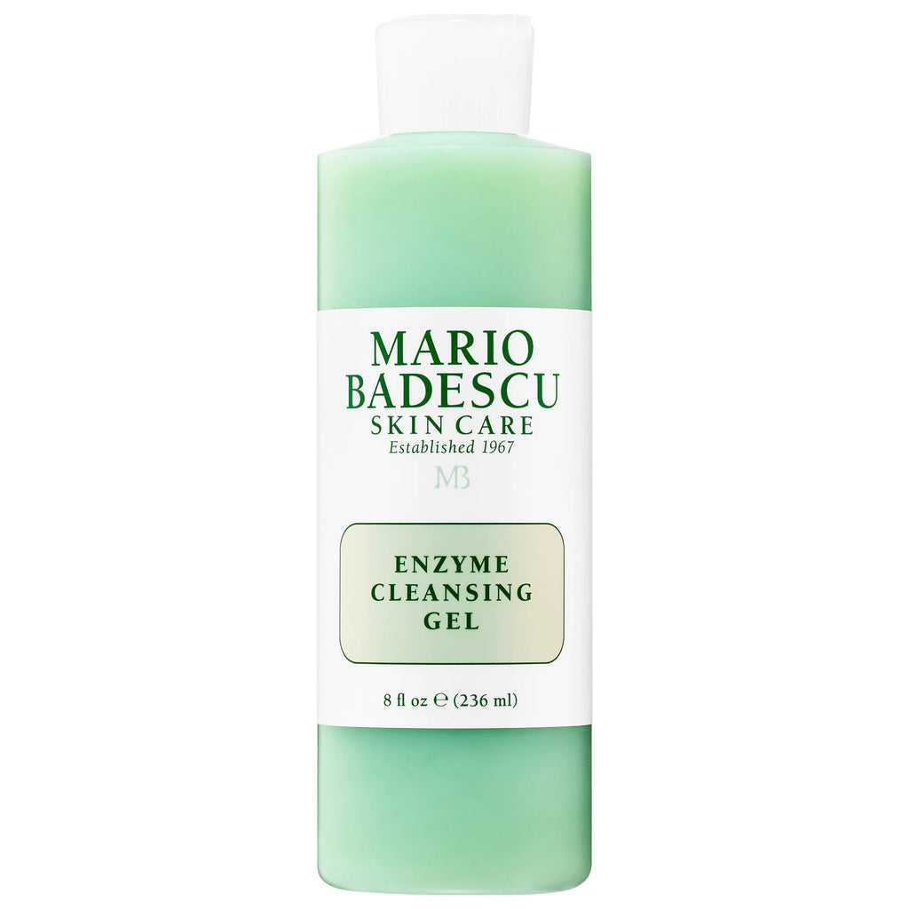 Enzyme Cleansing Gel -8oz.