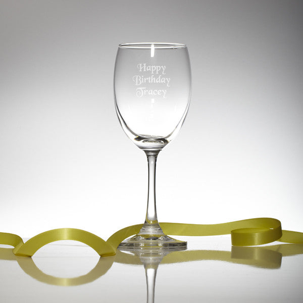 Duchess Wine Glass