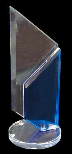 Glass Zenith Award - MariaJames