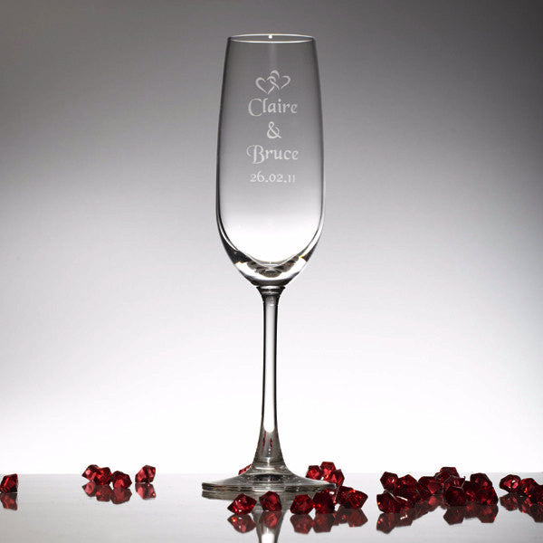 Lead Free Crystal Glass that holds 210ml
