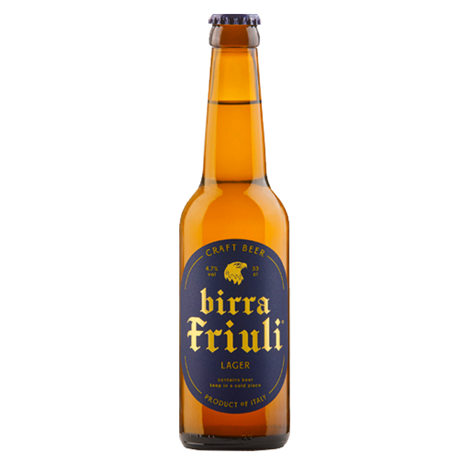birra friulia grana 40 craft beer