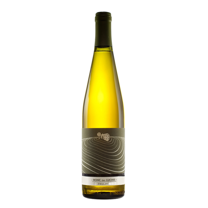 Ronc dal Luchis Friuliano White Wine