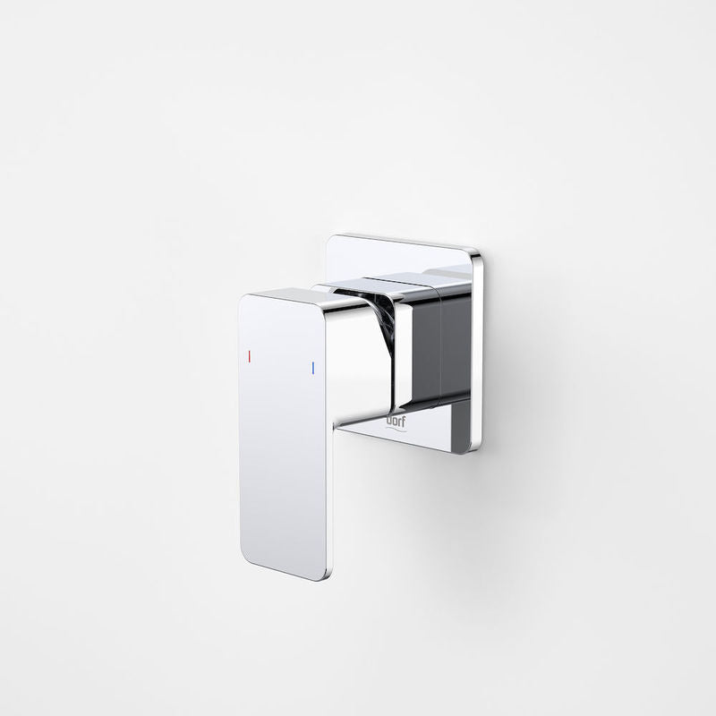 Dorf Epic Bath or Shower Mixer
