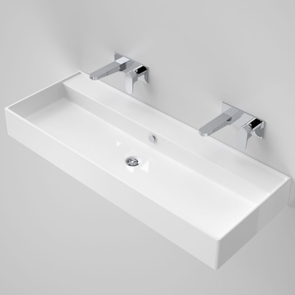 Caroma Teo 1200 Wall Hung Basin