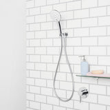 Caroma Pin Multifunction Hand Shower White
