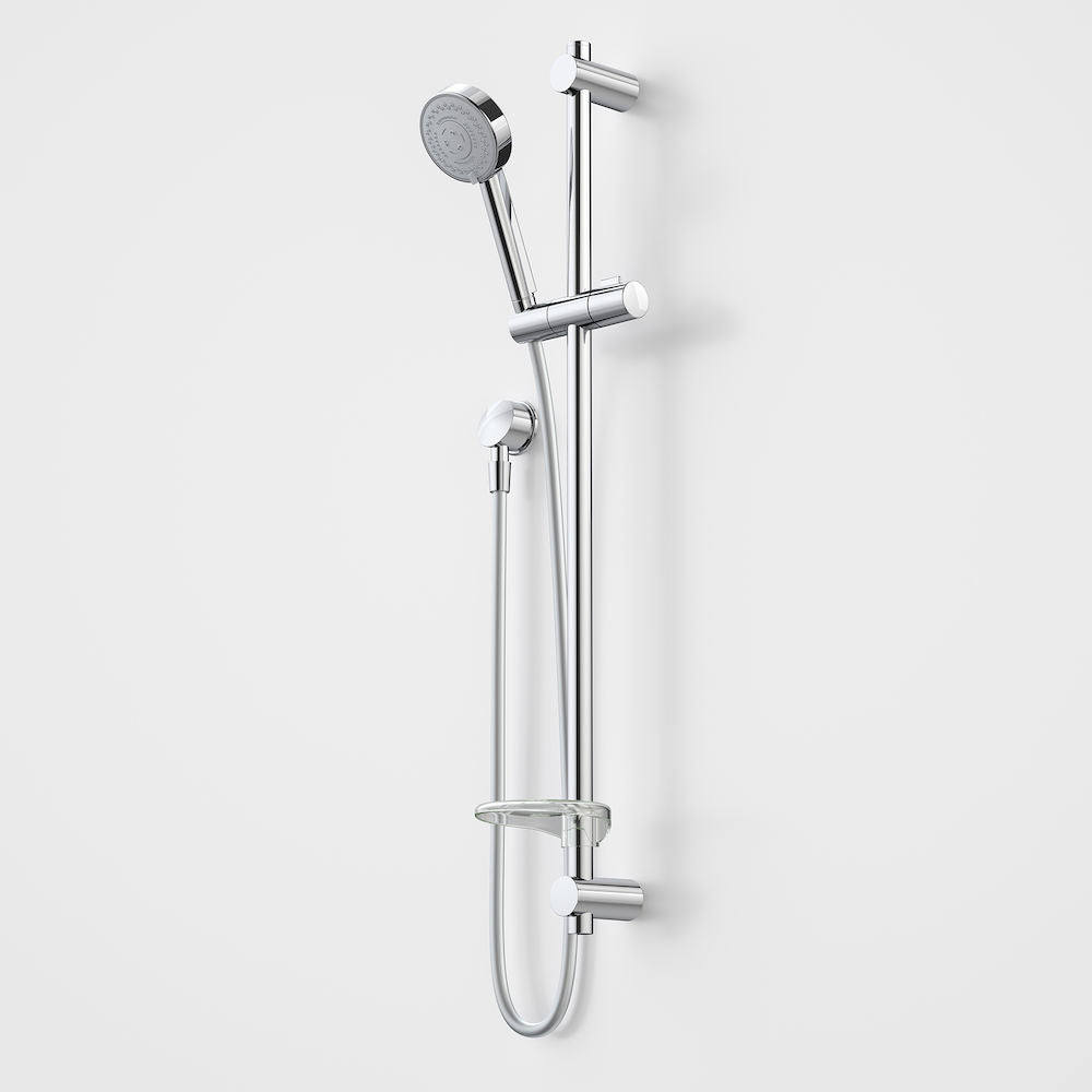 Caroma Essence 3 Function Shower Rail Shower