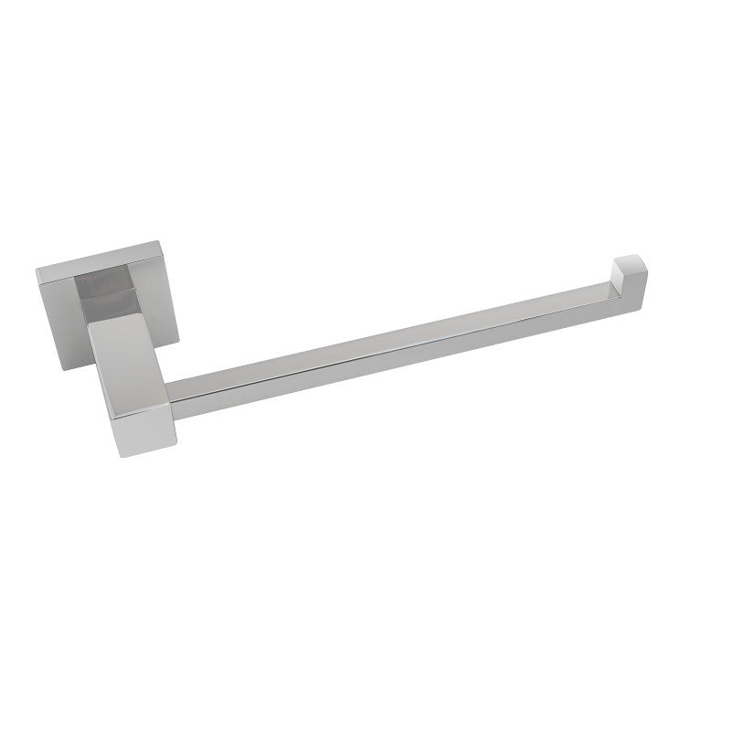Lilly Square Series Towel Ring 250mm