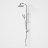 Caroma Contemporary Shower On Rail with Overhead